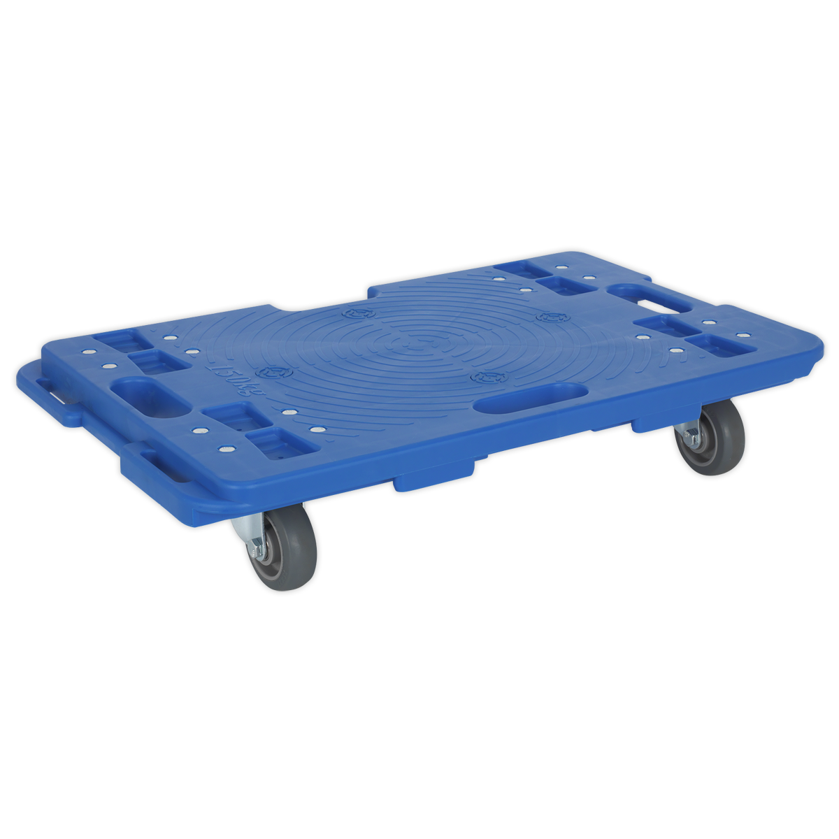 Sealey Mpsd1 Quick Lift Stand//Moving Dolly 135Kg