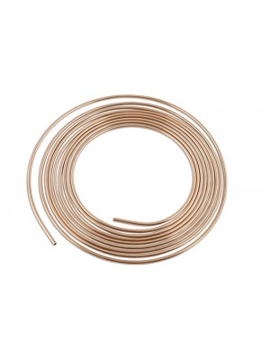 Cupro Nickel Pipe 1/4in. x 25ft - Pack 1
