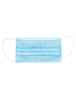 Face Mask 3 Ply 50pc