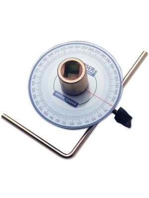 """Torque Angle Gauge 85mm 1/2""""D"""