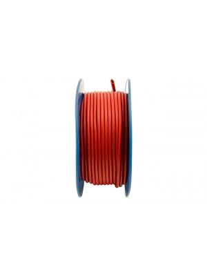 Red Single Core Auto Cable 44/0.30  30m