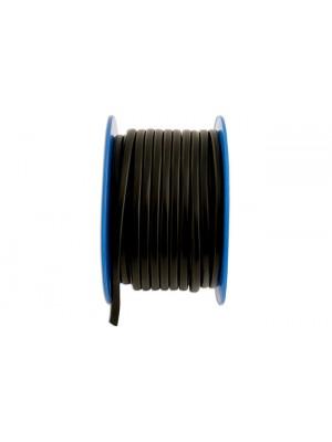 Black Single Core Auto Cable 65/0.30  30m