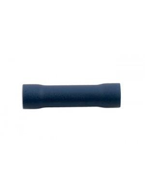 Blue Butt Connector 4.0mm - Pack 100