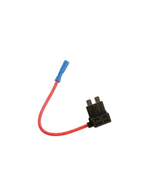 Circuit Addition Fuse Holder - Pack 1