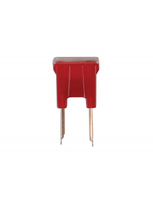 Male Pin PAL Fuse 50-amp Red - Pack 10