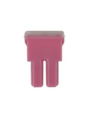 Female PAL Fuse 30-amp Pink - Pack 10