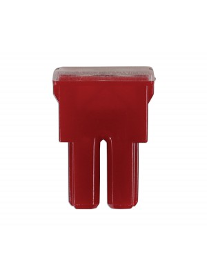 Female PAL Fuse 50-amp Red - Pack 10