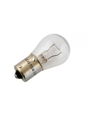 Lucas Stop & Tail Bulb 12v 21w SCC OE382 - Pack 10