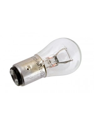 Lucas Stop & Tail Bulb 12v 21/5w SBC OE380 - Pack 10
