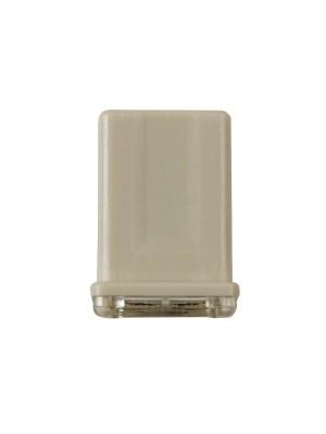 M Case Micro Fuse 25amp - Pack 3