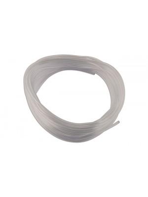 Clear PVC Tubing 3mm ID 30m