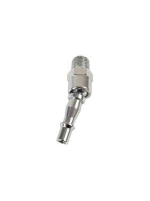 """Fastflow Swivel Male Adaptor 1/4"""" BSPT - Pack 1"""