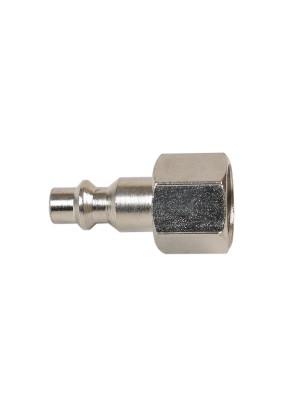 Euro Universal Female Screwed Adaptor 3/8 BSP - Pack 5