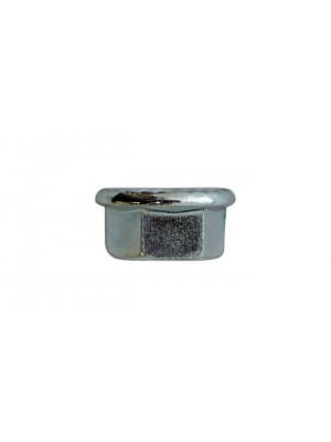 Serrated Flange Nuts 10mm - Pack 100