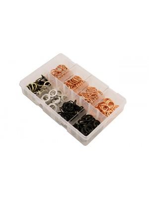 Assorted Sump Plug Washers 2000 Onwards Box 240pc