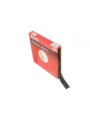 Abracs Emery Roll 25mm x 50m x P150 - Pack 1