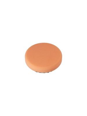 Polishing Flat Velcro Orange Pad Pack 1