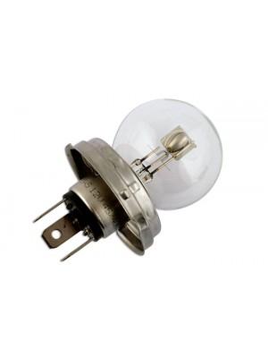 Lucas Headlight Bulb P45t 24v 55/50w OE429 - Pack 1