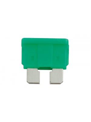 LED Smart Fuse 30-amp - Pack 25