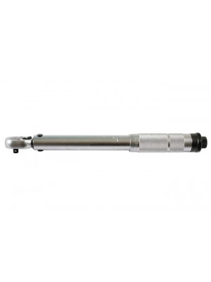 """Torque Wrench 1/4""""D 5 - 25Nm"""
