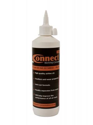 Air Tool Oil ISO 22 500ml - Pack 1