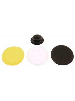 Stage Polish Application Kit - 3 Pieces