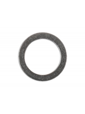 Sump Plug Washer AluSuits Minium 12mm x 17mm x 1.5mm - Pack 10
