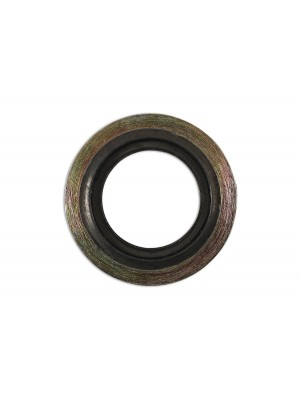 Sump Plug Dowty Washer 16.7mm x 24mm x 1.5mm - Pack 10