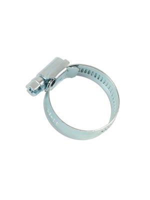Mild Steel Hose Clip 23 to 35mm - Pack 4