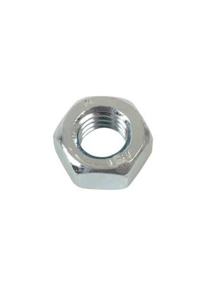 Plain Nuts Metric 8mm - Pack 5