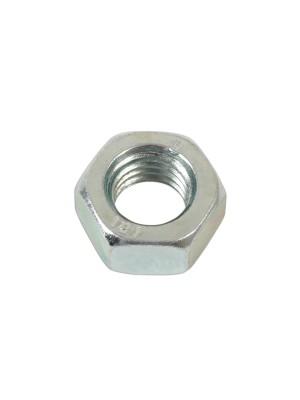 Plain Nuts Metric 12mm - Pack 5