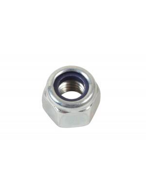 Nyloc Nuts Metric 6mm - Pack 5