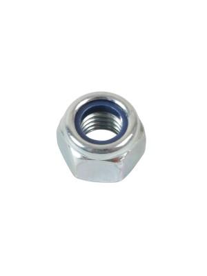Nyloc Nuts Metric 8mm - Pack 5