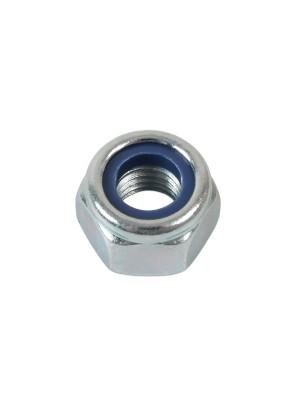 Nyloc Nuts Metric 10mm - Pack 5