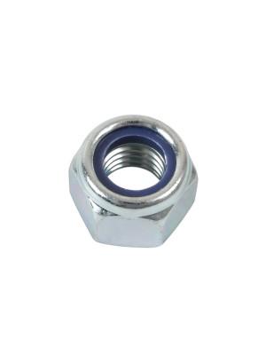 Nyloc Nuts Metric 12mm - Pack 5