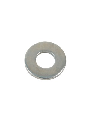 6mm Plain Washer Form C Heavy Duty - Pack 5