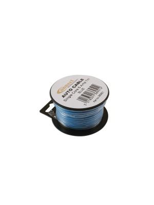 Suits Mini Reel Automotive Cable 5 Amp Blue 7m