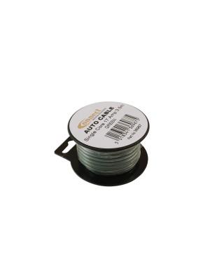 Suits Mini Reel Automotive Cable 17 Amp Green 3.5m