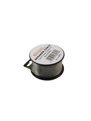 Suits Mini Reel Automotive Twin Speaker Cable 2 x 12/0.20 7m