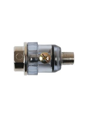 """Suits Mini In-line Air Tool Oiler 1/4"""" BSP - Pack 1"""