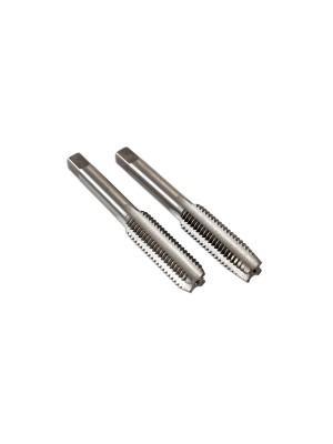 Tap M18 x 1.5 Taper Tap & Plug Tap 2 PC from 4554
