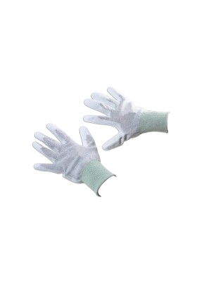 Antistatic Gloves - Medium - Pack 10