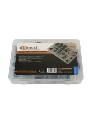 Assorted Connector & Harness Repair Kit 21 Sets