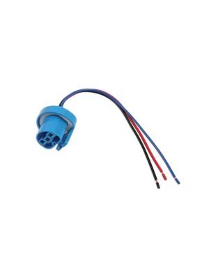 3 Pin Halogen Headlamp Repair Connector - Pack 2
