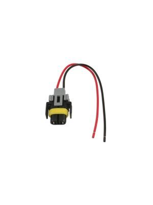 2 Pin Fog/Cornering Lamp & Speed Sensor - Pack 2
