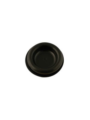 Rubber Blanking Grommet 16mm - 100pc