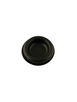 Rubber Blanking Grommet 20mm - 100pc