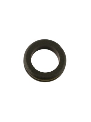 Rubber Wiring Grommet 9mm - 100pc