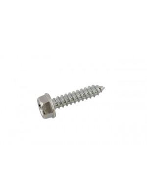 Sheet Metal Screws No.12 x 3/4in - Pack 100