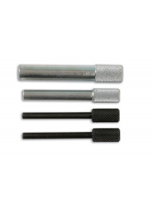 Timing Tool Pin Set - Suits Fits Ford TDCi Diesel, PSA
